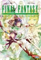 Final Fantasy - Lost Stranger 4