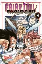 Fairy Tail - 100 Years Quest 4