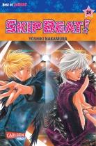 Skip Beat 24