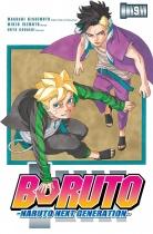 Boruto - Naruto the next Generation 9