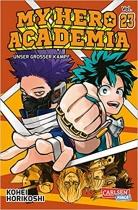 My Hero Academia 23