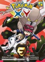 Pokemon X und Y 5