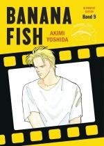 Banana Fish: Ultimative Edition 9