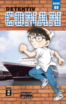 Detektiv Conan 98