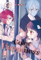Color of Happiness 7