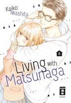 Living with Matsunaga 6