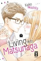 Living with Matsunaga 7