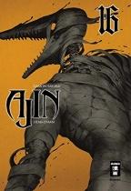 AJIN 16