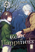 Color of Happiness 8