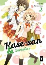 Kase-san 2