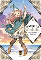 Atelier of Witch Hat  - Das Geheimnis der Hexen 5