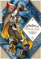 Atelier of Witch Hat  - Das Geheimnis der Hexen 6
