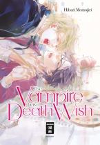 The Vampire has a Death Wish