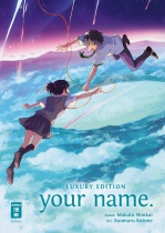 Your Name - Luxury Edition