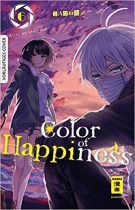 Color of Happiness 6