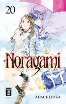 Noragami 20