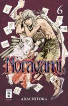 Noragami 6