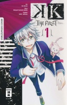 K - The First 1