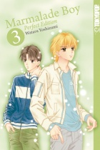 Marmalade Boy Perfect Edition 3