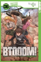 BTOOOM! 6