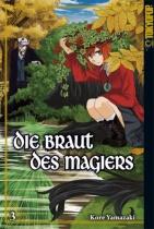 Die Braut des Magiers 3
