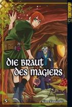 Die Braut des Magiers 5