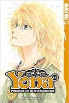 Yona - Prinzessin der Morgendämmerung 18