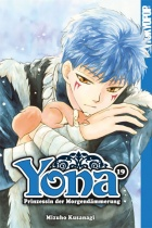Yona - Prinzessin der Morgendämmerung 19