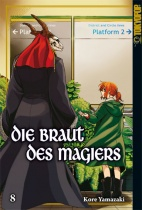 Die Braut des Magiers 8