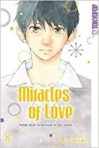 Miracles of Love 8