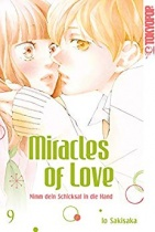 Miracles of Love 9