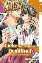 Liebe kennt keine Deadline! 3
