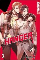 Hanger 3