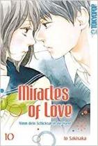 Miracles of Love - Nimm dein Schicksal in die Hand 10