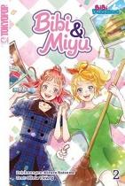 Bibi & Miyu 2