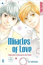 Miracles of Love 11