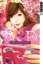 Platinum End 12