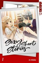 Sexy Short Stories 1