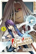 Wise Man's Grandchild 3