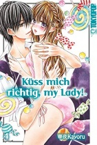 Küss mich richtig, my Lady! 4
