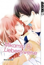 Mikamis Liebensweise 8