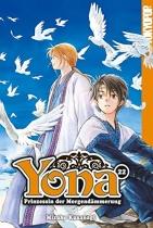 Yona - Prinzessin der Morgendämmerung 22
