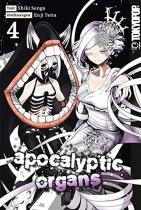 Apocalyptic Organs 4
