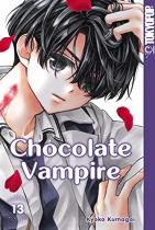 Chocolate Vampire 13