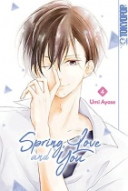 Spring, Love and You 4