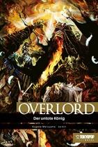 Overlord Novel 1