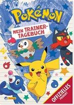 Pokémon Mein Trainer-Tagebuch