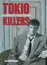Tokio Killers