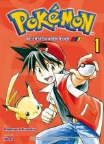 Pokemon - Die ersten Abenteuer 1