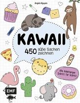 Kawaii - 450 süße Sachen zeichnen